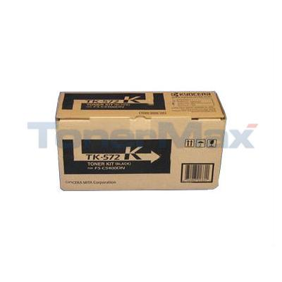 KYOCERA MITA FS-C5400DN TONER KIT BLACK